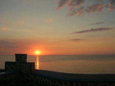 Negril Sunset 1
