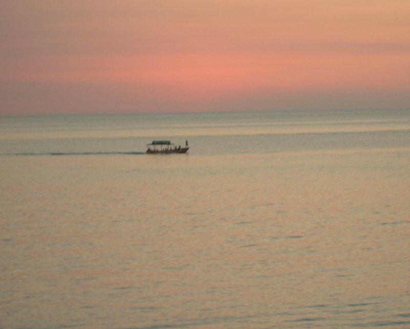 Negril Sunset 4
